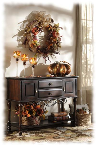Decoración de Halloween Recibidor para Interior